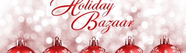Glam Galore Holiday Bazaar